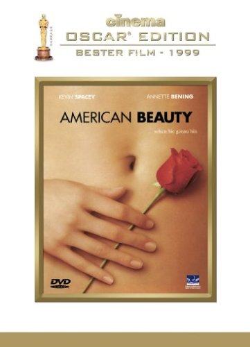 American Beauty (Limited Oscar Edition)