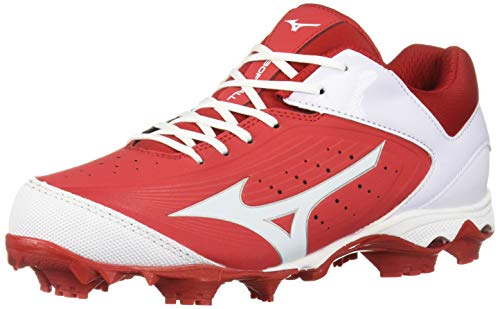 Mizuno (MIZD9) 9-Spike Advanced Finch Elite 3 Womens Fastpitch Softball Cleat - 9-Spike Advanced...