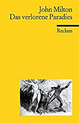 Das verlorene Paradies. by John Milton