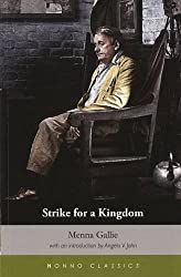 Strike for a Kingdom (Honno's Welsh Women's Classics)