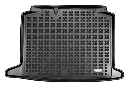 AZUGA AZ12000218 Gummi Kofferraumwanne Premium Antirutsch fahrzeugspezifisch