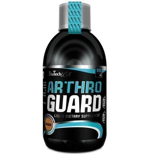 BiotechUSA Arthro Guard LIQUID Orange 500 ml
