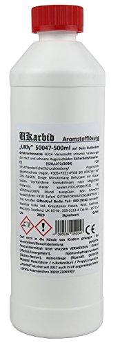 Ukarbid 51000 Ukly Garden 2 X 1000ml mit Buttersäure in Industriequalität Reinheit mindestens über 99%, Analysezertifikate auf Anfrage<br>