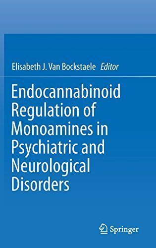 Endocannabinoid Regulation of Monoamines in Psychiatric and Neurological Disorders by (2013-07-07)