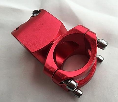 Belle Potence Aluminium, 32mm Longueur, 31,8mm, 7°, pour Fixie/Single Speed,