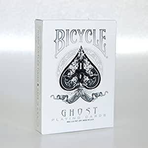 Ghost Deck Bicycle Cards