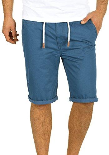 BLEND 20701249ME Chino Shorts, Größe:M;Farbe:Ensign Blue (70260)
