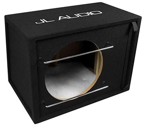 JL Audio CP112BXE - 30 cm Subwoofer-Leergehäuse Jl-audio-woofer