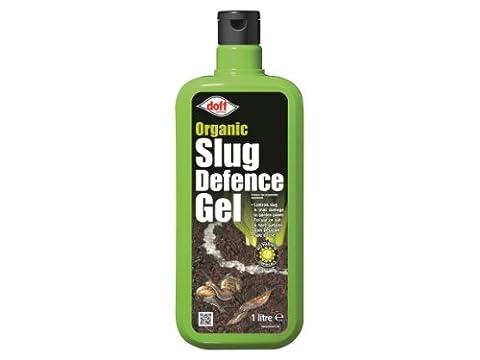 Doff 1L Organic Slug Defence