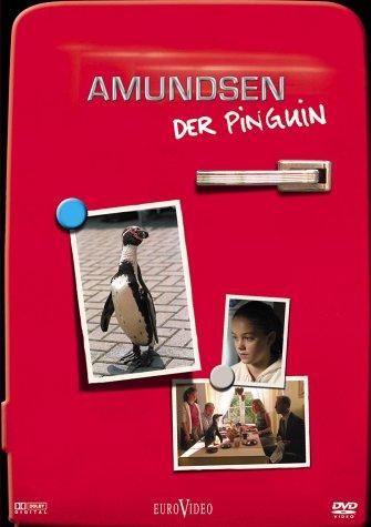Amundsen, der Pinguin