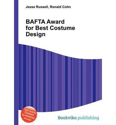 [ BAFTA AWARD FOR BEST COSTUME DESIGN ] Russell, Jesse (AUTHOR ) Feb-08-2012 Paperback (Best Costume Award)