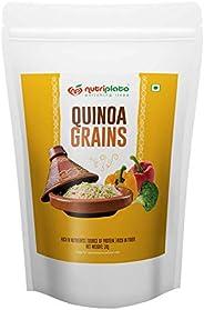 Nutriplato-enriching lives Quinoa Grain, 1000 g