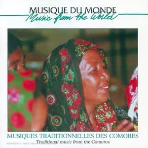 Musique Traditionnelle Des Comores
