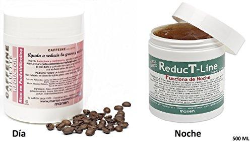 Reductores NOCHE & DIA XXL - REDUCTLINE & CAFFEINE REDUCTOR