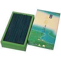 Nippon Kodo 22062Eiju Weihrauchstäbchen, Sandelholz, weiß, Packung Grün, 17x 10x 4cm preisvergleich bei billige-tabletten.eu