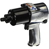 Ingersoll-Rand Air Impact Wrench, 1/2 In. Dr., 8000