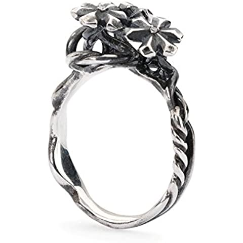 Anello Trollbeads in Argento 925 ANGELO LUCE