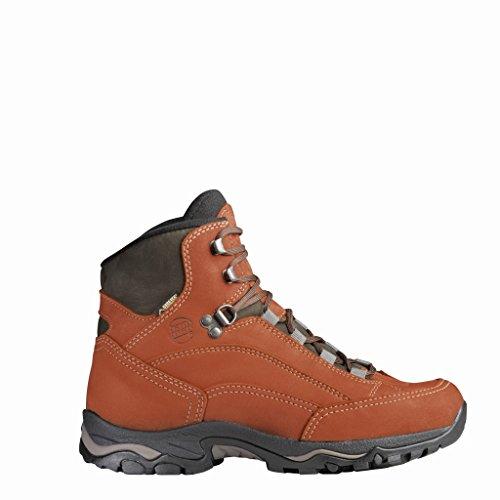 Hanwag  Alta Bunion Winter Lady GTX, Chaussures de trekking et randonnée femme Autumn Leaf