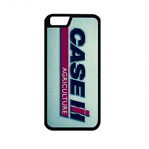 Case Corporation Logo Einzigartige Entwurf Hülle,Case IH Handyhülle Schutzhülle für Apple iPhone 6/6S,Case IH Traktorenmarke Handyhülle Silikonhülle,Apple iPhone 6/6S Silikonhülle Schutzhülle