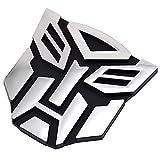 Transformers Autobot Logo Symbol Auto Aufkleber Abzeichen Badge