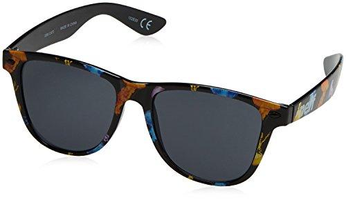 NEFF Herren Accessoires / Sonnenbrille Daily schwarz Einheitsgröße