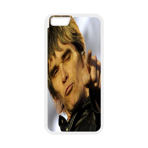 THE STONE ROSES For iPhone 5, 5S Csae phone Case Hjkdz234062
