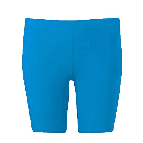 Sugerdiva - Short - Femme Turquoise
