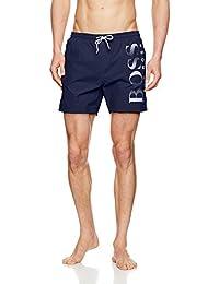BOSS Hugo Boss Men's Octopus Swim Shorts