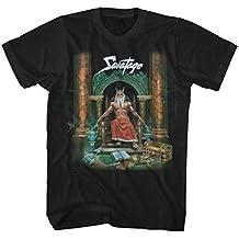 Savatage T-Shirt Mountain King - Savatage Shirt