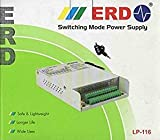 #9: ERD 16 Channel Power Supply for Cameras
