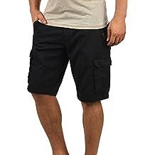 SHINE Original Michigan Herren Cargo Shorts Bermuda Kurze Hose Aus 100%  Baumwolle Regular Fit 50d8f19590