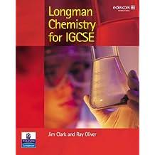 By Jim Clark Longman Chemistry for IGCSE (1st Edition) [Paperback]