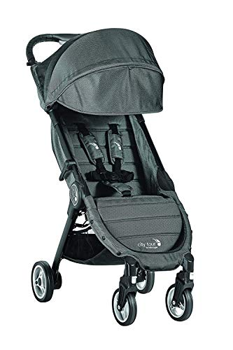 Baby Jogger City Tour Kinderwagen, anthrazit