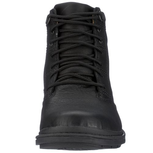 Clarks 20318462 Rockie Co GTX, Bottines homme Noir (Black Waterproof)