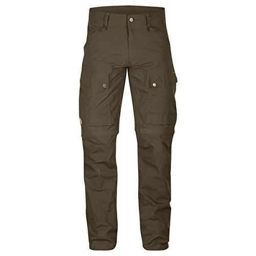 Fjällräven keb Gaiter Trousers Regular Pantalon