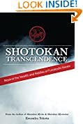 #5: Shotokan Transcendence: Beyond the Stealth and Riddles of Funakoshi Karate