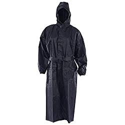 Reliable Rain Coat 5956 XL -Black