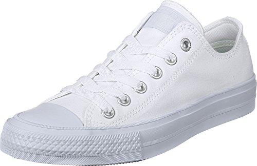 Converse Chuck Taylor All Star Ii Low Damen Sneaker Weiß (Pastell Converse Schuhe)
