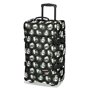 Eastpak Trolley-Reisetasche Tranverz M, Time Of Your Life