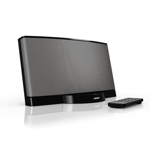 Ipod Docking Digital Music System (Bose ® SoundDock Serie III Digital Music System (geeignet für Apple iPod/iPhone) schwarz)