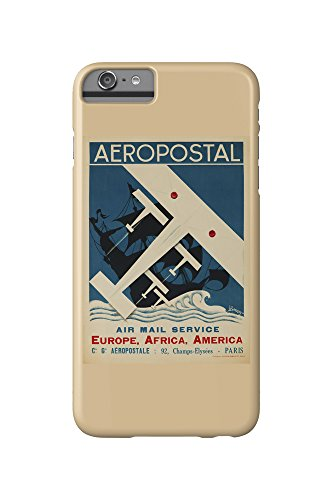 aeropostale-vintage-poster-artist-besson-france-c-1929-iphone-6-plus-cell-phone-case-slim-barely-the