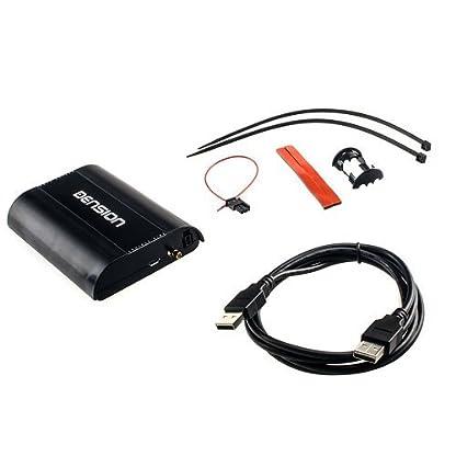 DENSION-DABU-DBU3GEN-Universal-Digitalradio-DAB-Interface-fr-zu-Hause-fr-Fahrzeuge-mit-werkseitig-verbauten-USB-Anschluss-fr-BMW-Audi-Seat-Skoda-Citroen-uvm