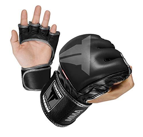 Handschuhe Pro Grade Boxhandschuhe , Essential Boxing Kickboxing Trainingshandschuhe (Size : XL)