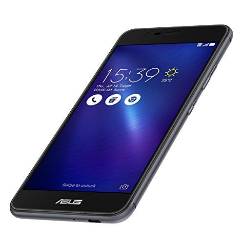 ASUS CELLULARE ZENFONE 3 MAX 32GB SILVER 5,2