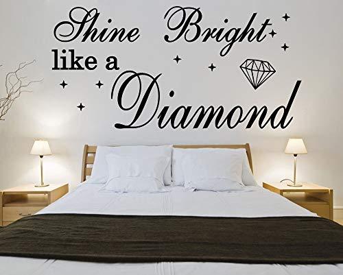 Glanz wie ein Diamant