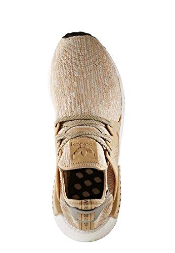 Adidas Nmd_xr1 Pk Noir-gris S77195 Beige