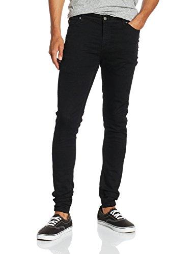 cheap-monday-herren-skinny-jeans-gr-w32-schwarz-schwarz