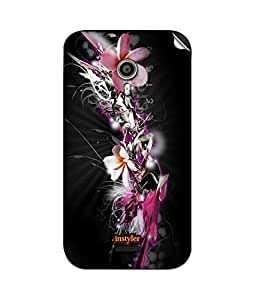 instyler SKIN STICKER FOR MICROMAX CANVAS LITE A92