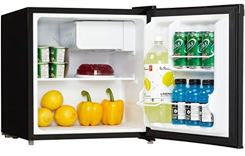 Leonard-USA 60L Stainless Steel Door Mini Refrigerator (Based on American Technology)