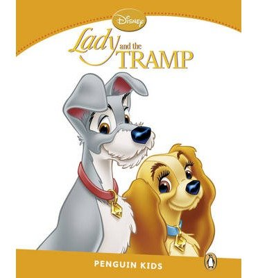 [(Penguin Kids 3 Lady and the Tramp Reader)] [Author: Rachel Wilson] published on (March, 2013)